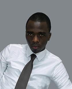 Dieudonné Nzafashwanayo